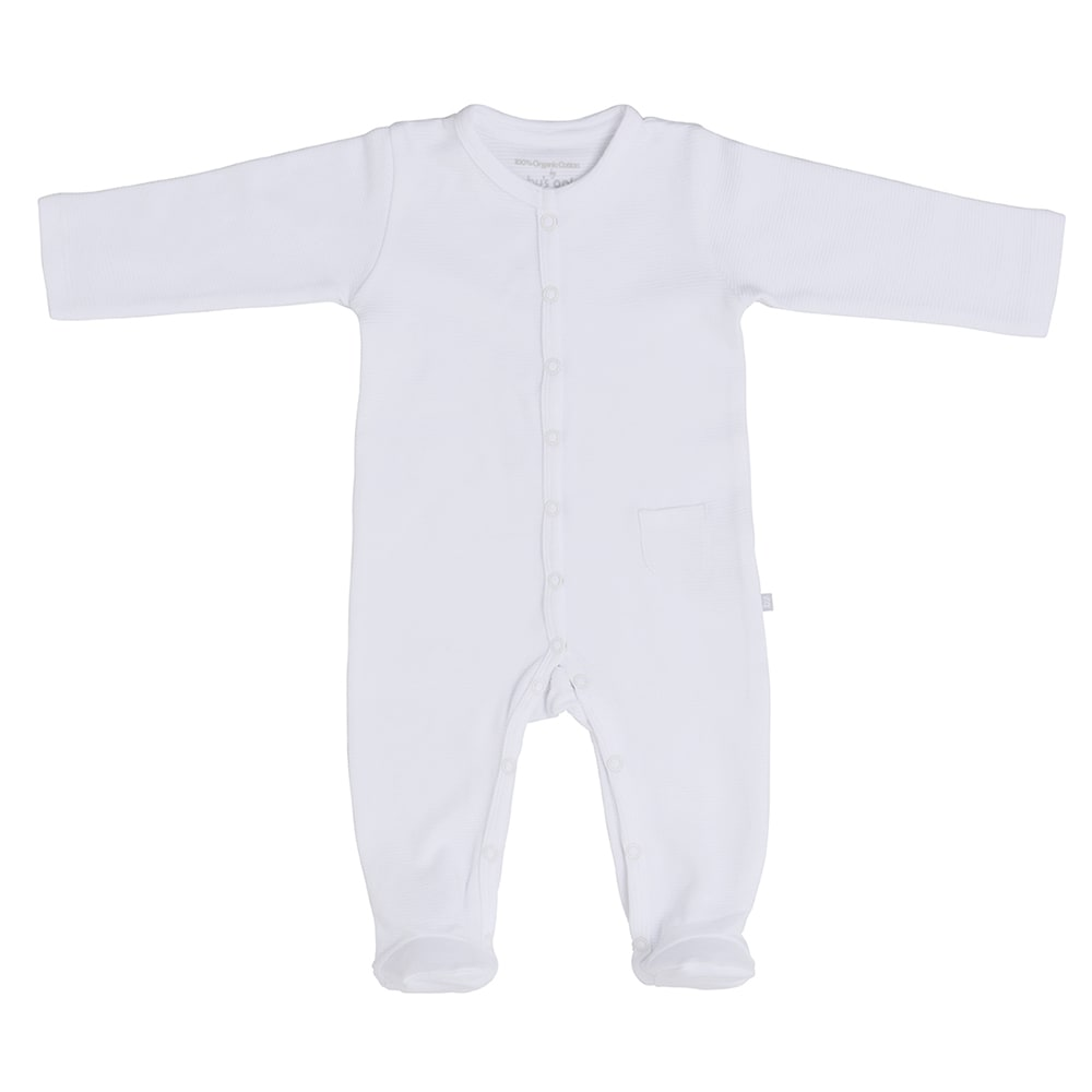 babys only bo341315019 pure boxpakje met voetjes wit 1