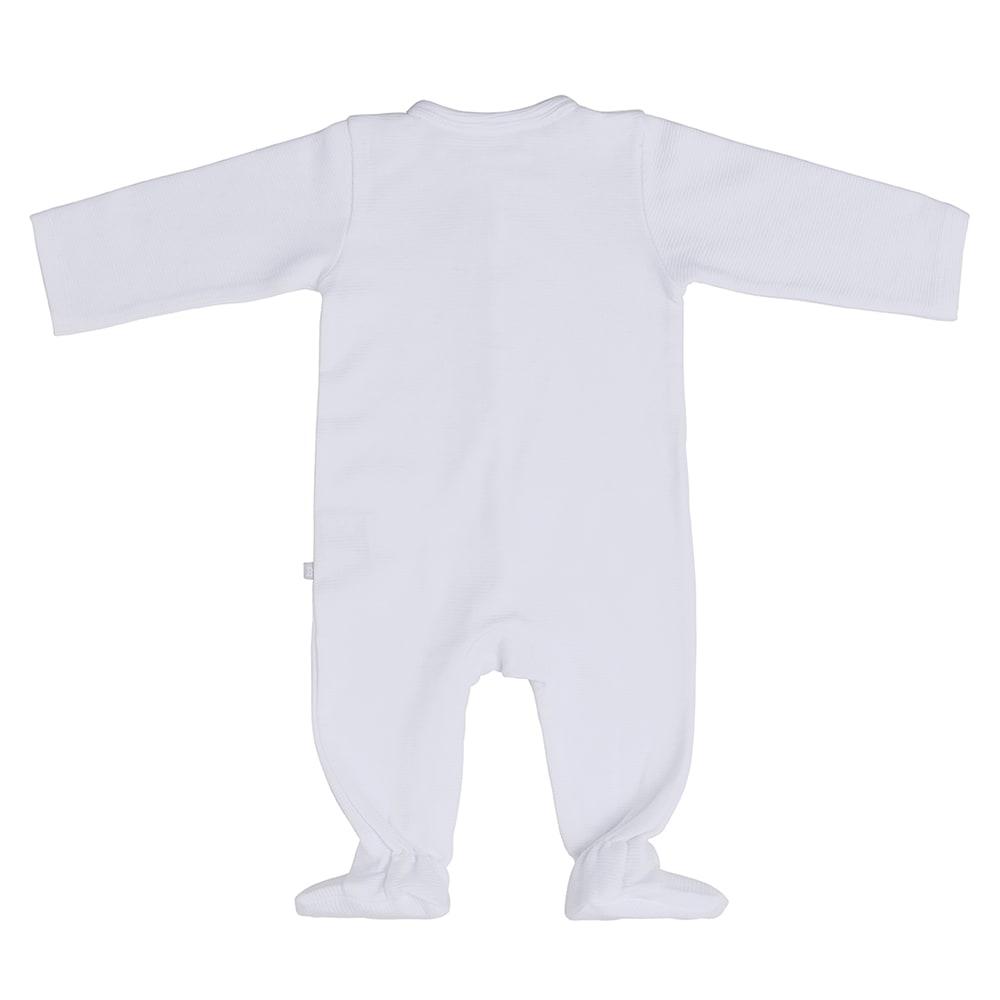 babys only bo341315019 pure boxpakje met voetjes wit 2