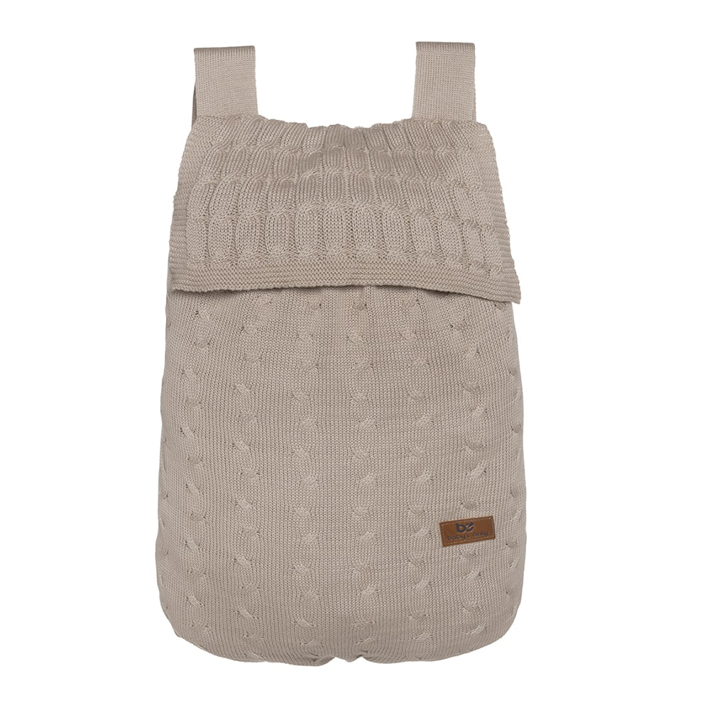 babys only bo013041012 cable boxzak beige 1