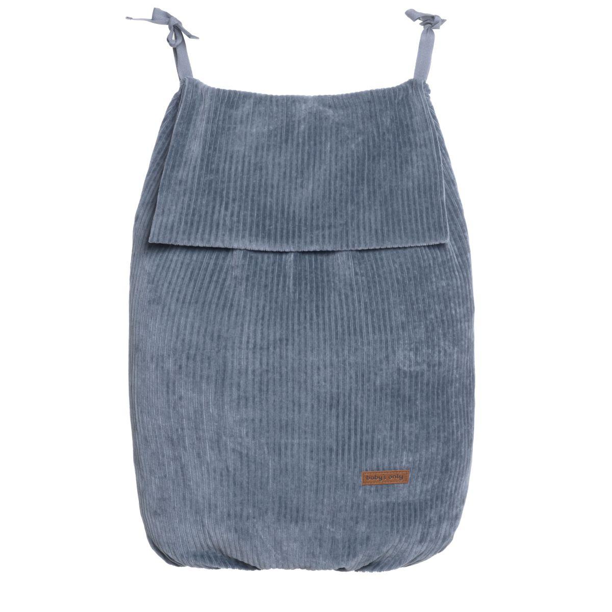 babys only bo024041038 sense boxzak vintage blue 1