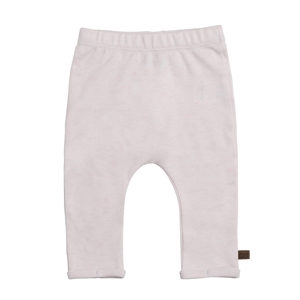 babys only 3435601 broekje melange 5056 classic roze 1