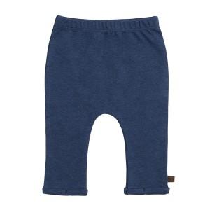 Broekje Melange jeans - 68
