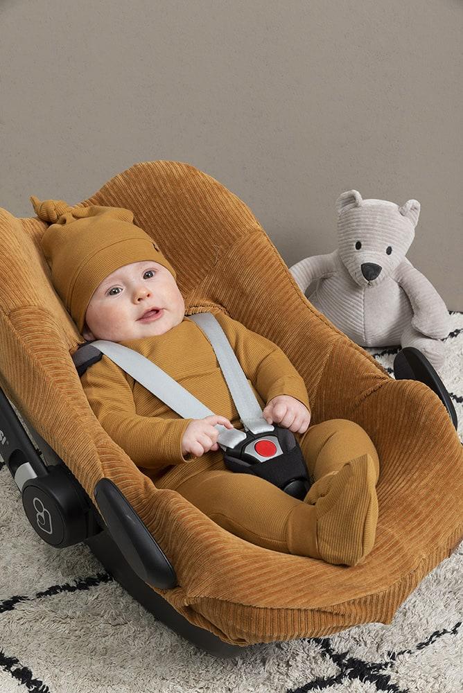 babys only bo341340037 pure broekje caramel 3