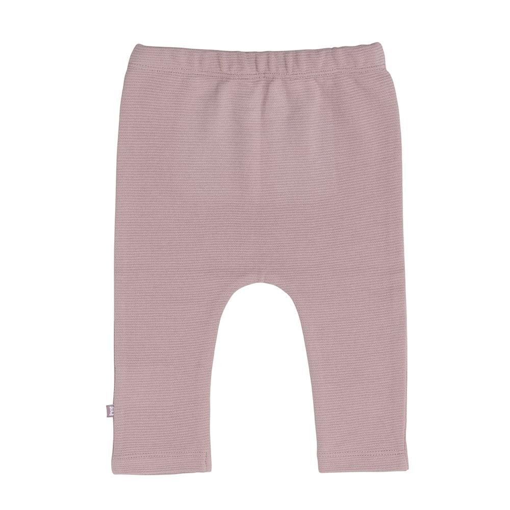 babys only bo341340007 pure broekje oud roze 2