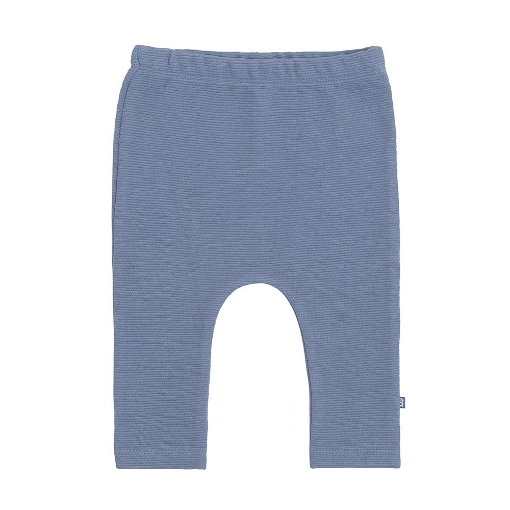 babys only bo341340038 pure broekje vintage blue 1
