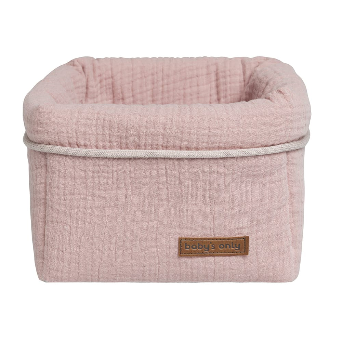 babys only 0233921 commodemandje breeze baby roze 1