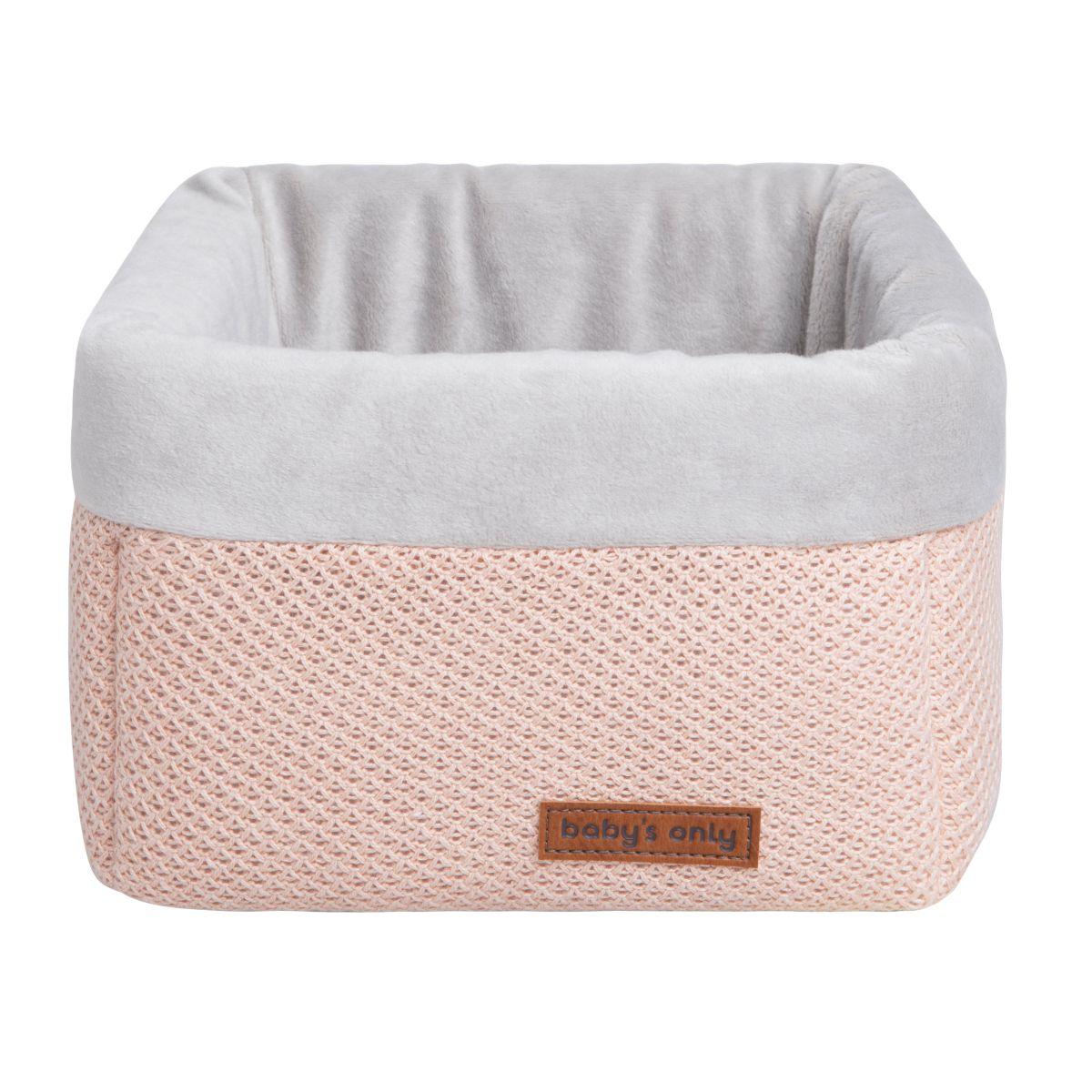 babys only 0203913 commodemandje classic blush