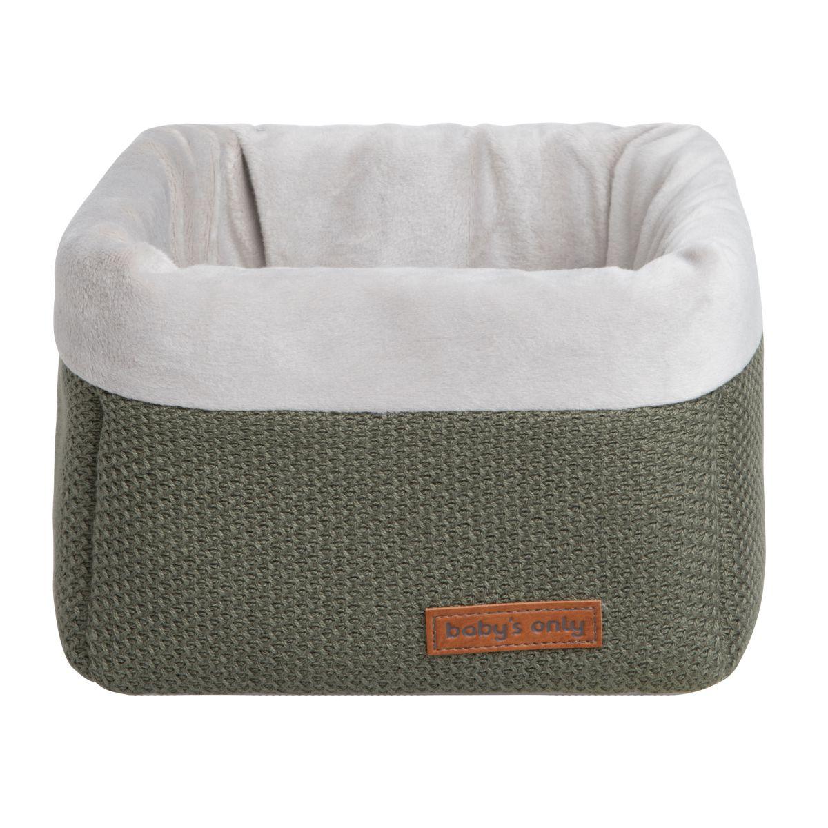 babys only 0203925 commodemandje classic khaki