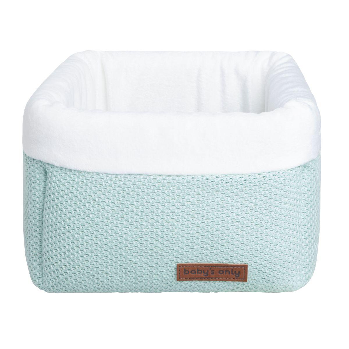 babys only 0203909 commodemandje classic mint