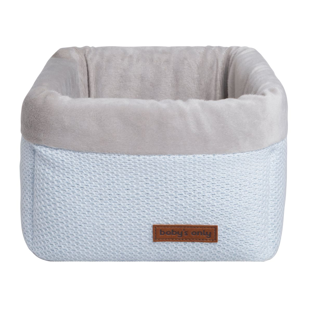 babys only 0203906 commodemandje classic poederblauw