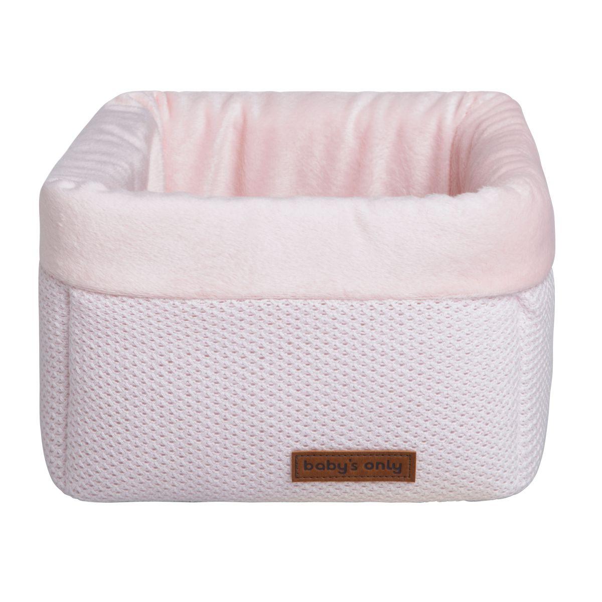 babys only 0203901 commodemandje classic roze
