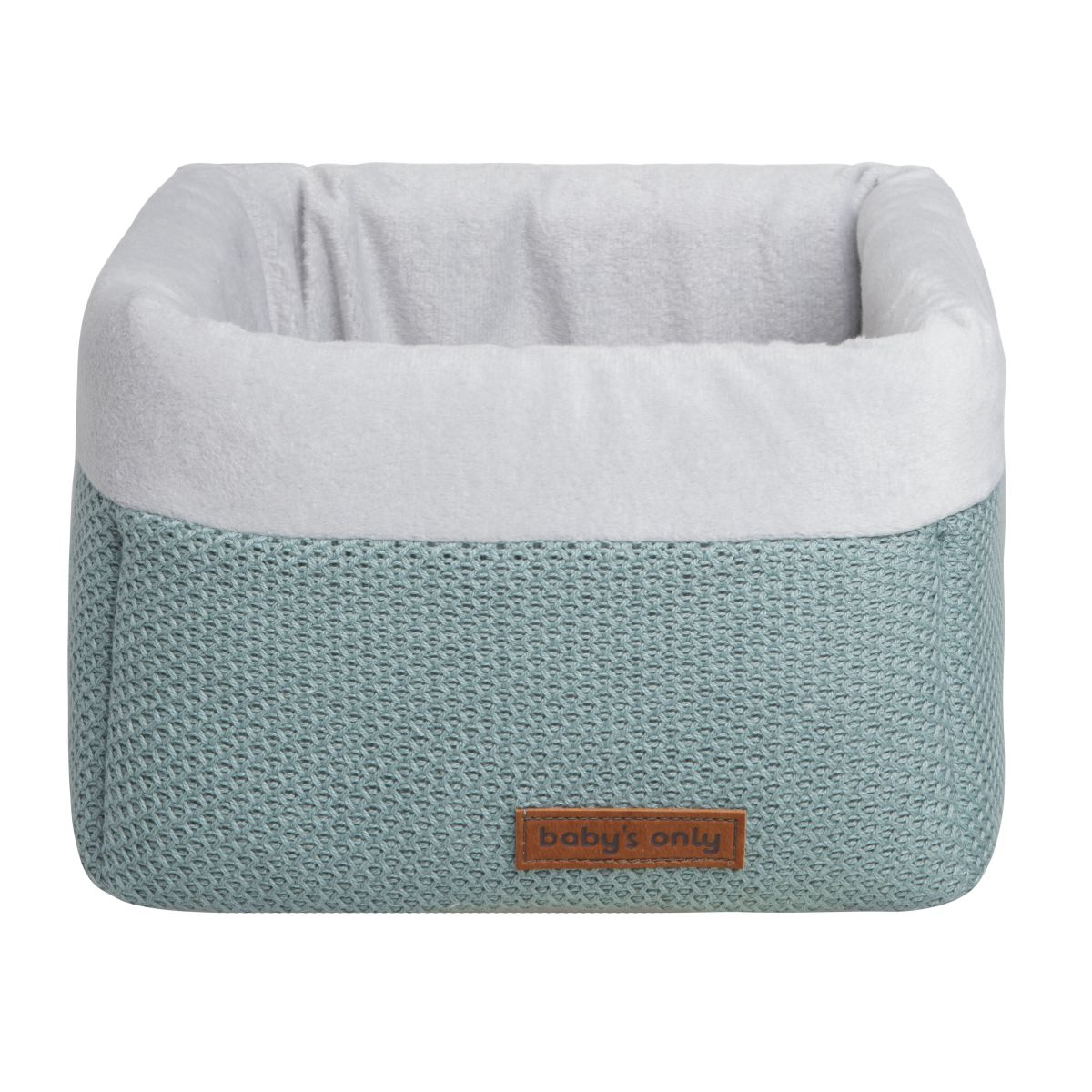 babys only 0203910 commodemandje classic stonegreen
