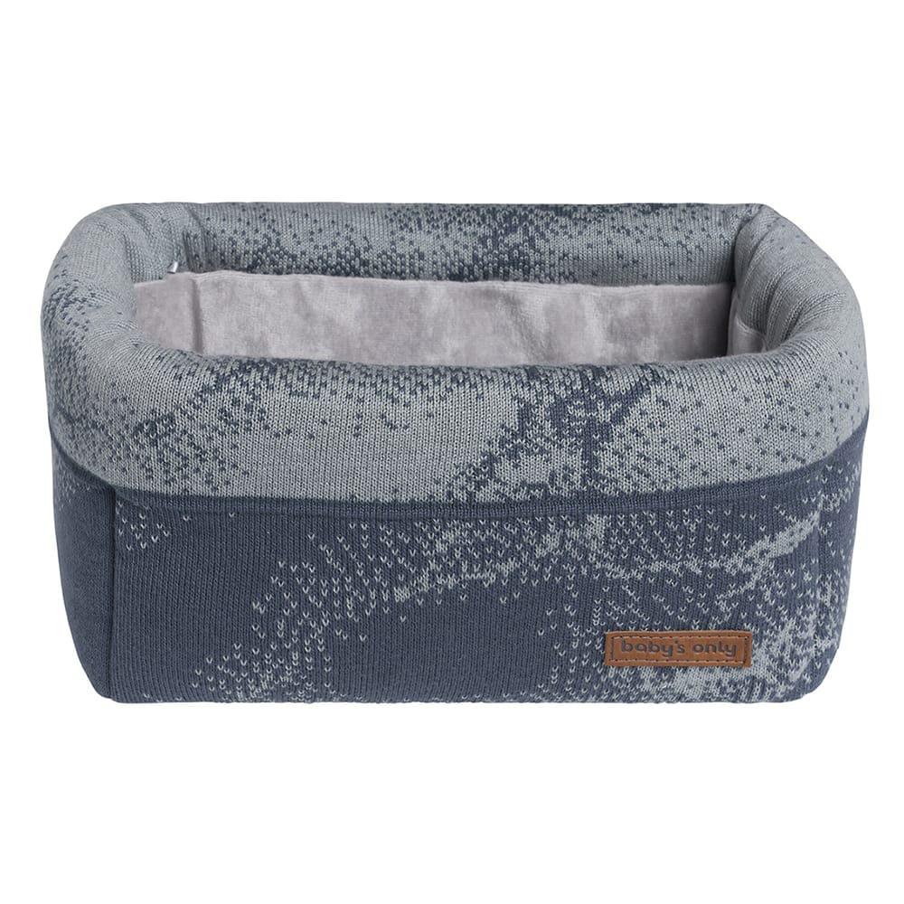 babys only 0213987 commodemandje marble granit grijs 1
