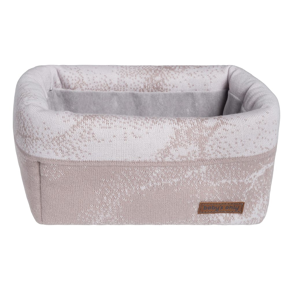 babys only 0213984 commodemandje marble oud roze classic roze 1
