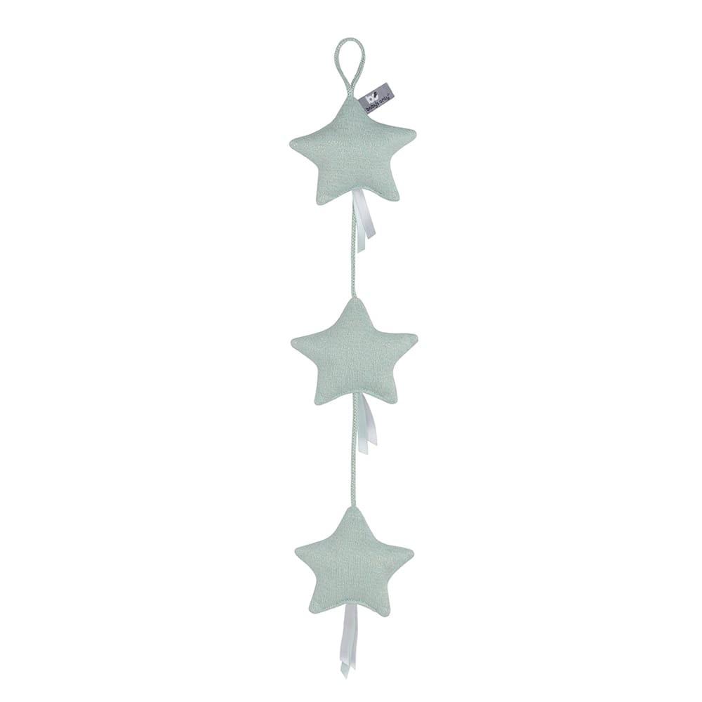 babys only 0403770 sparkle decoratieslinger goudmint melee 1