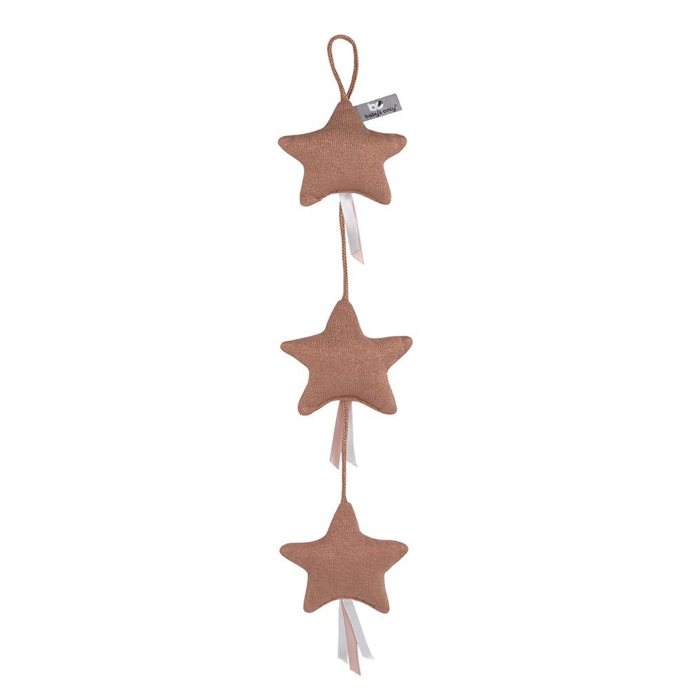 babys only 0403773 sparkle decoratieslinger koperhoney melee 1