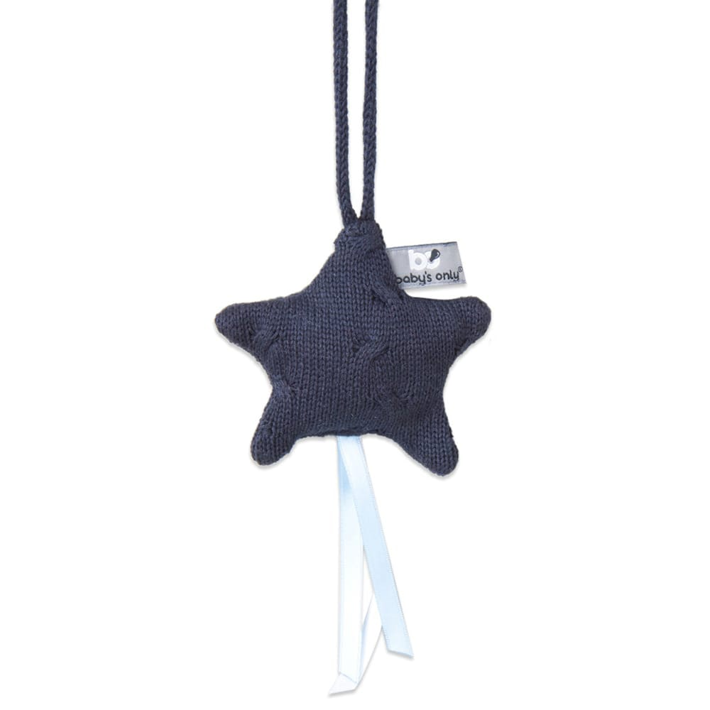 babys only 0133826 decoratiester cable marine