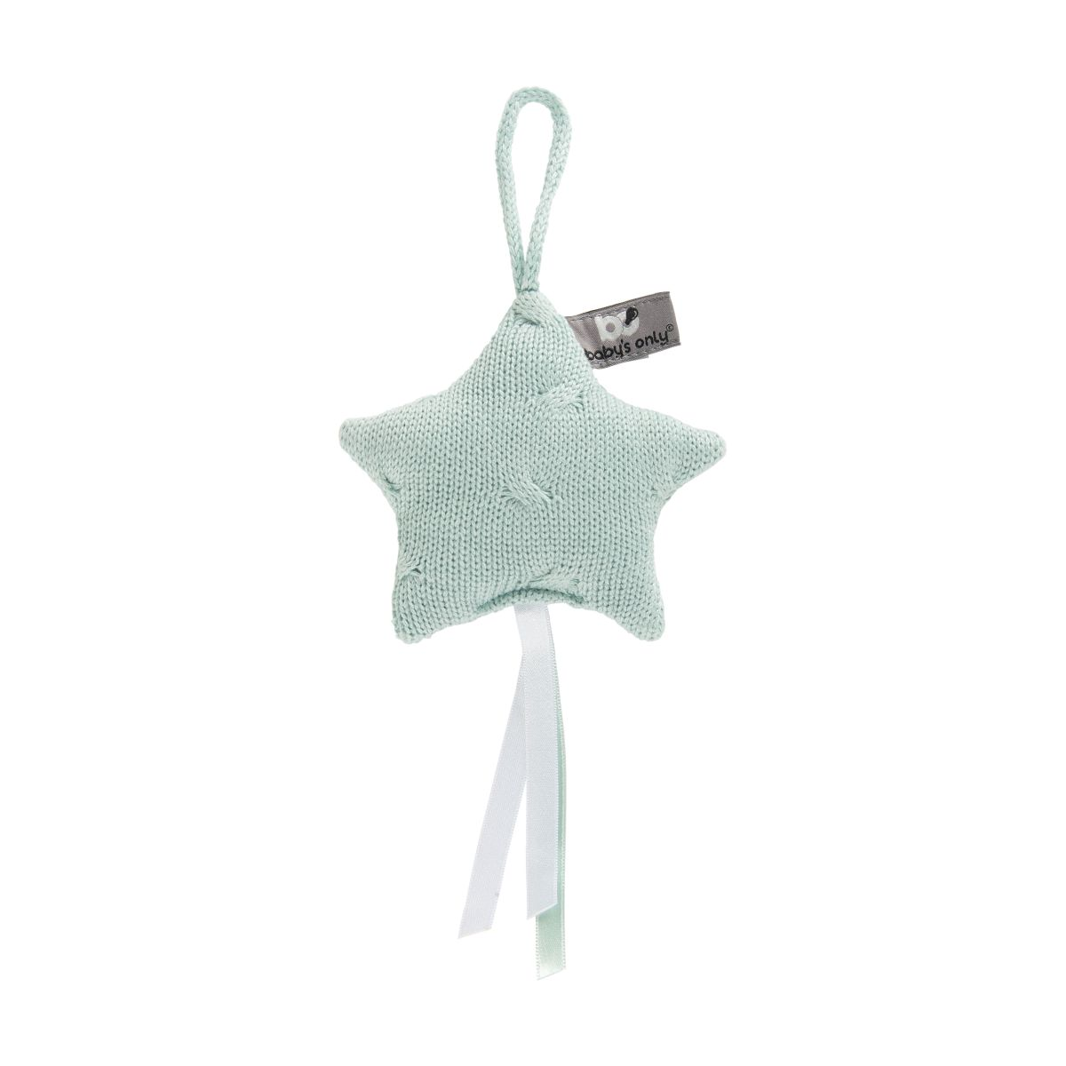 babys only 0133809 decoratiester cable mint