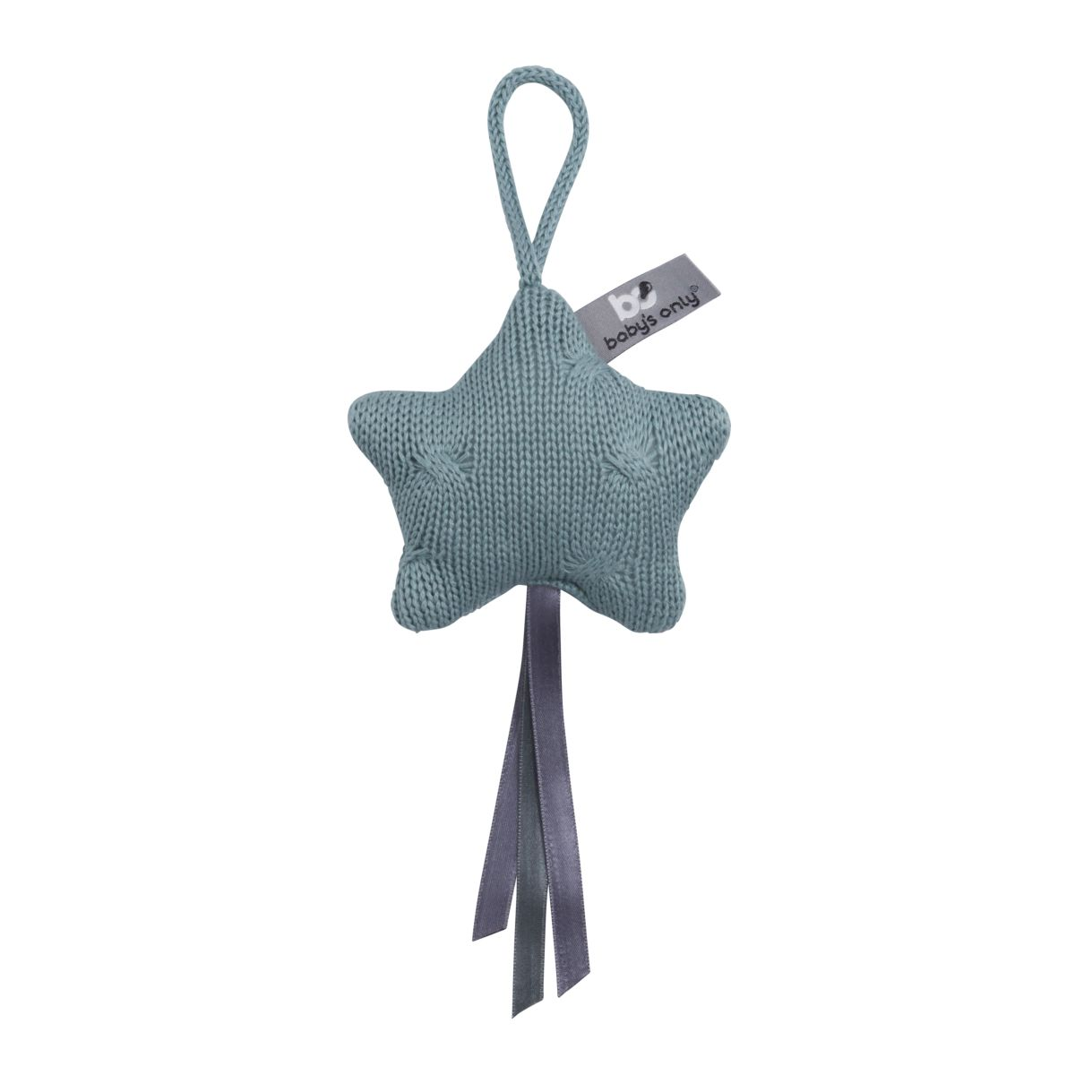 babys only 0133810 decoratiester cable stonegreen