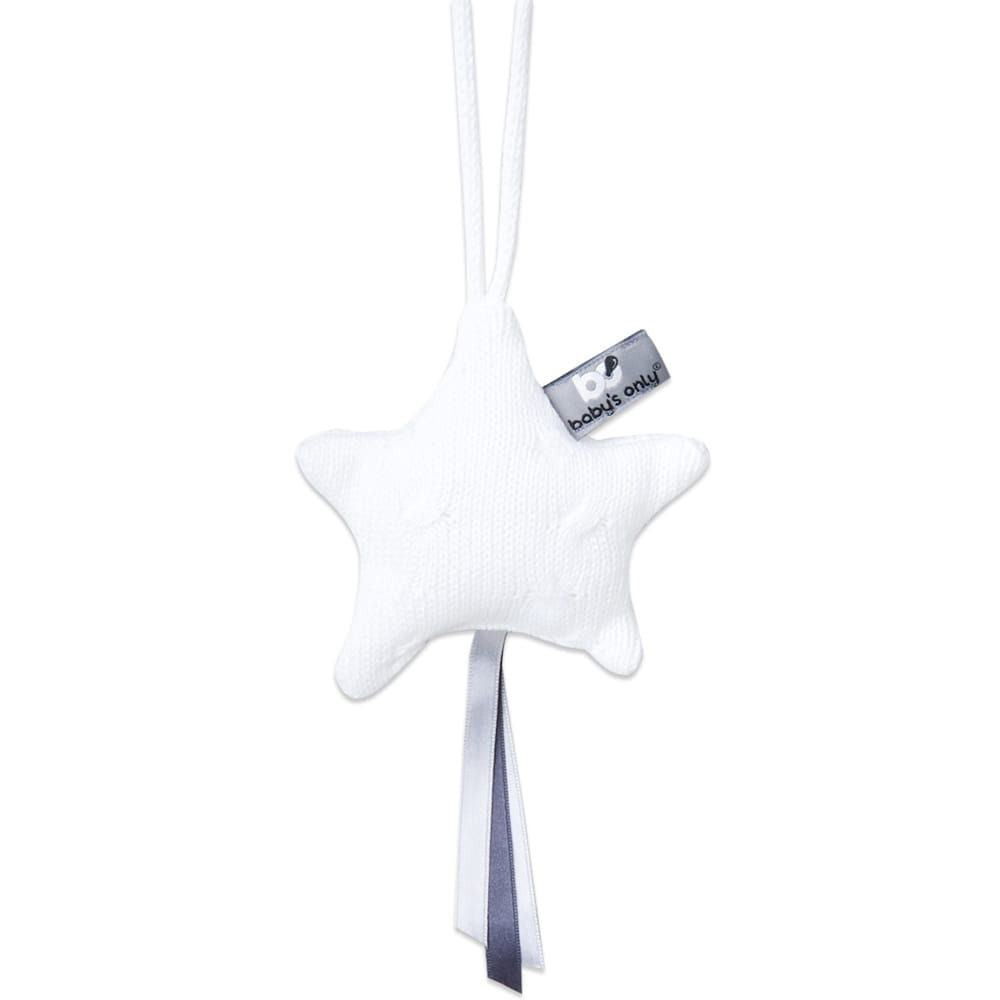 babys only 0133819 decoratiester cable wit