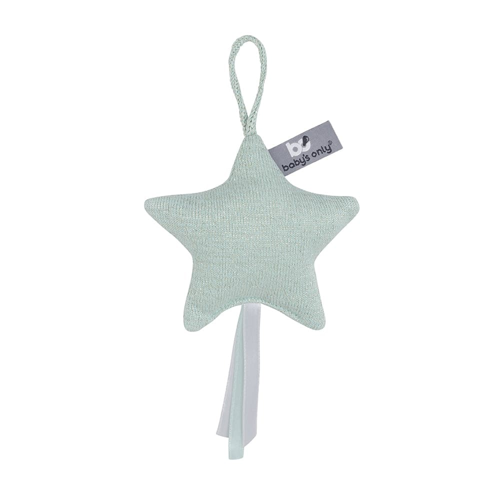 babys only 0403870 sparkle decoratiester goudmint melee 1