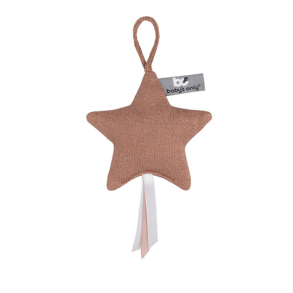 babys only 0403873 sparkle decoratiester koperhoney melee 1