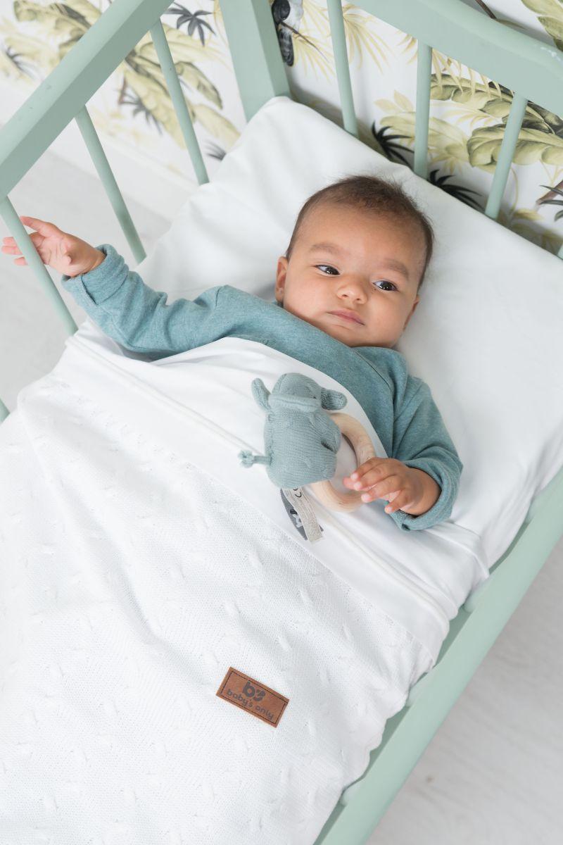 bo013009 babys only cable dekbedovertrek 1