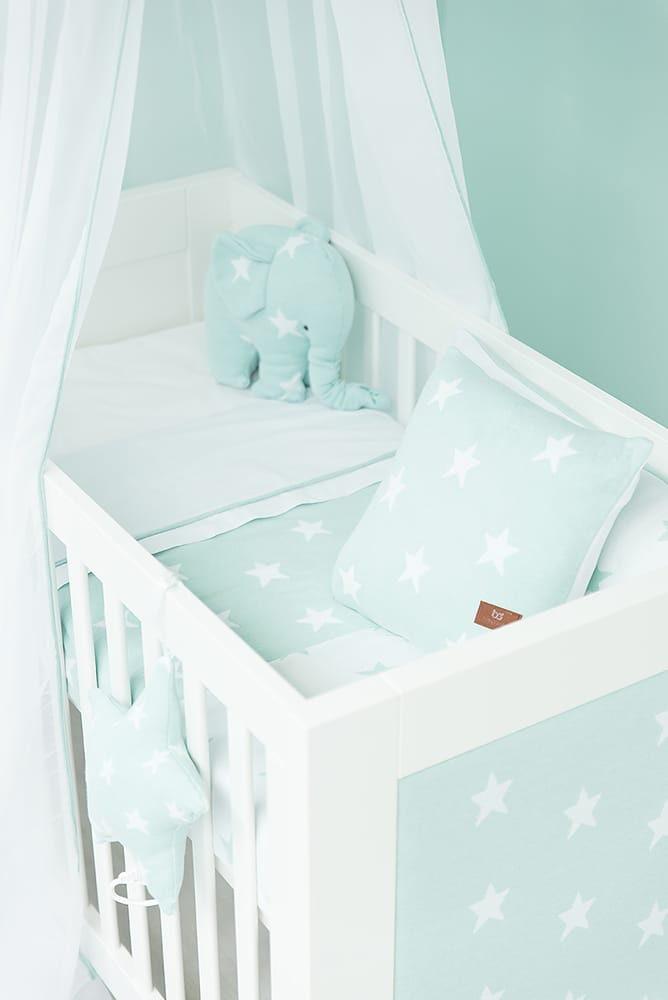 9109 babys only dekbedovertrek 100x135 cm star 3