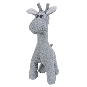 Giraf Sun grijs/zilvergrijs