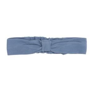 Haarbandje Pure vintage blue