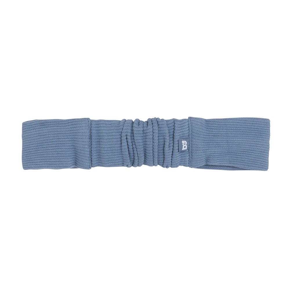babys only bo341344038 pure haarbandje vintage blue 2
