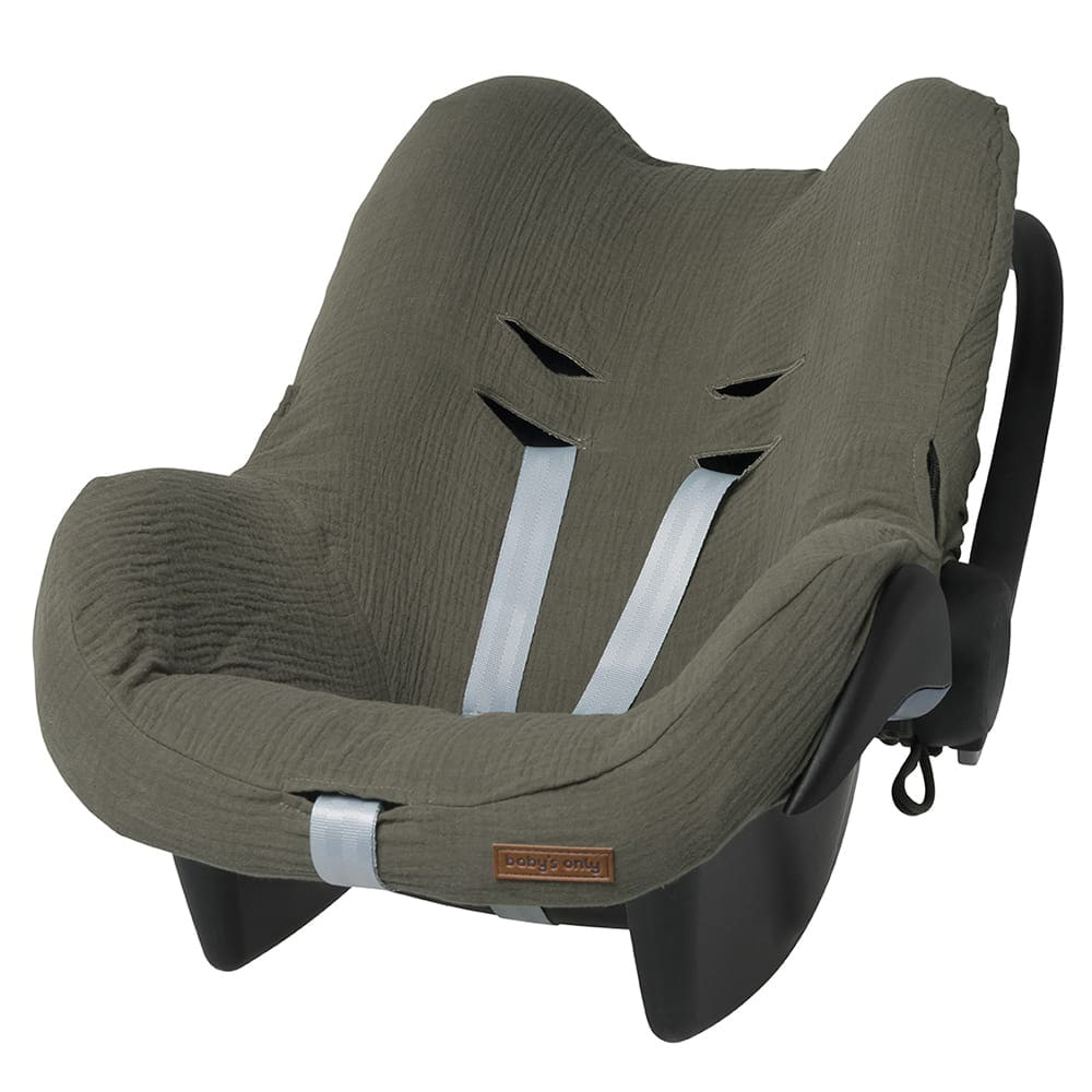 babys only 0235525 hoes maxicosi breeze khaki 1