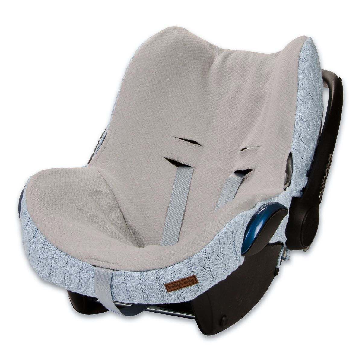 babys only 0465520 hoes maxicosi cable baby blauw