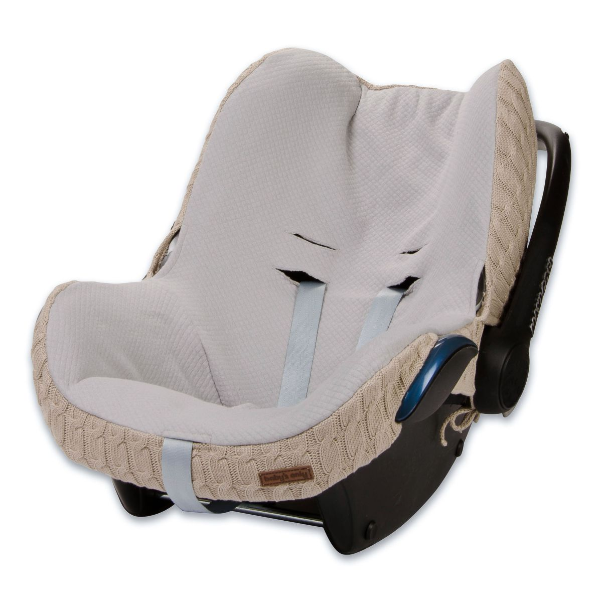 babys only 0465512 hoes maxicosi cable beige