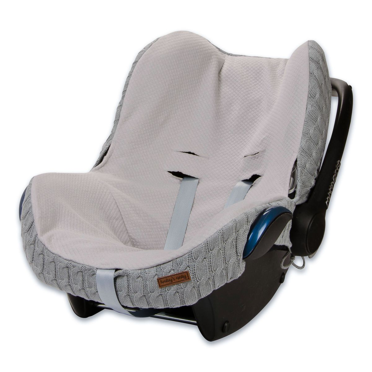babys only 0465522 hoes maxicosi cable grijs