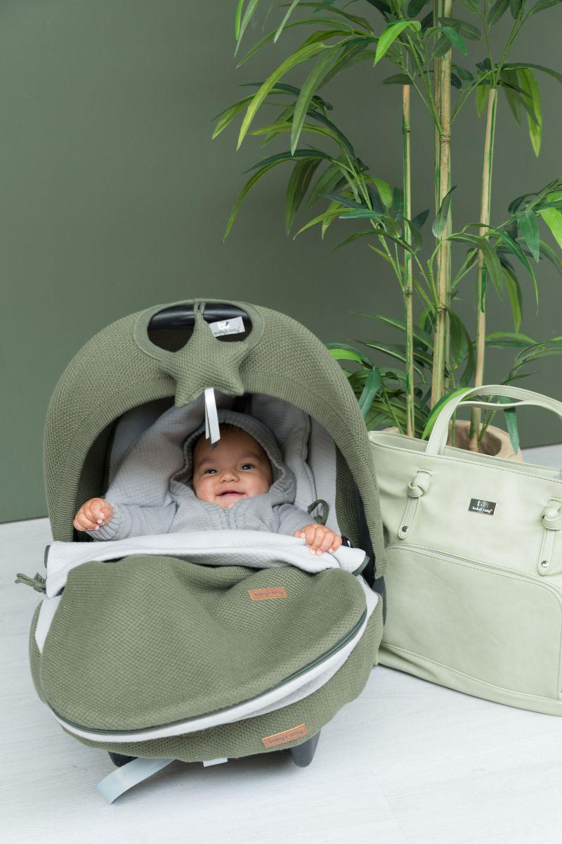 2055 babys only classic kap maxicosi 0 1