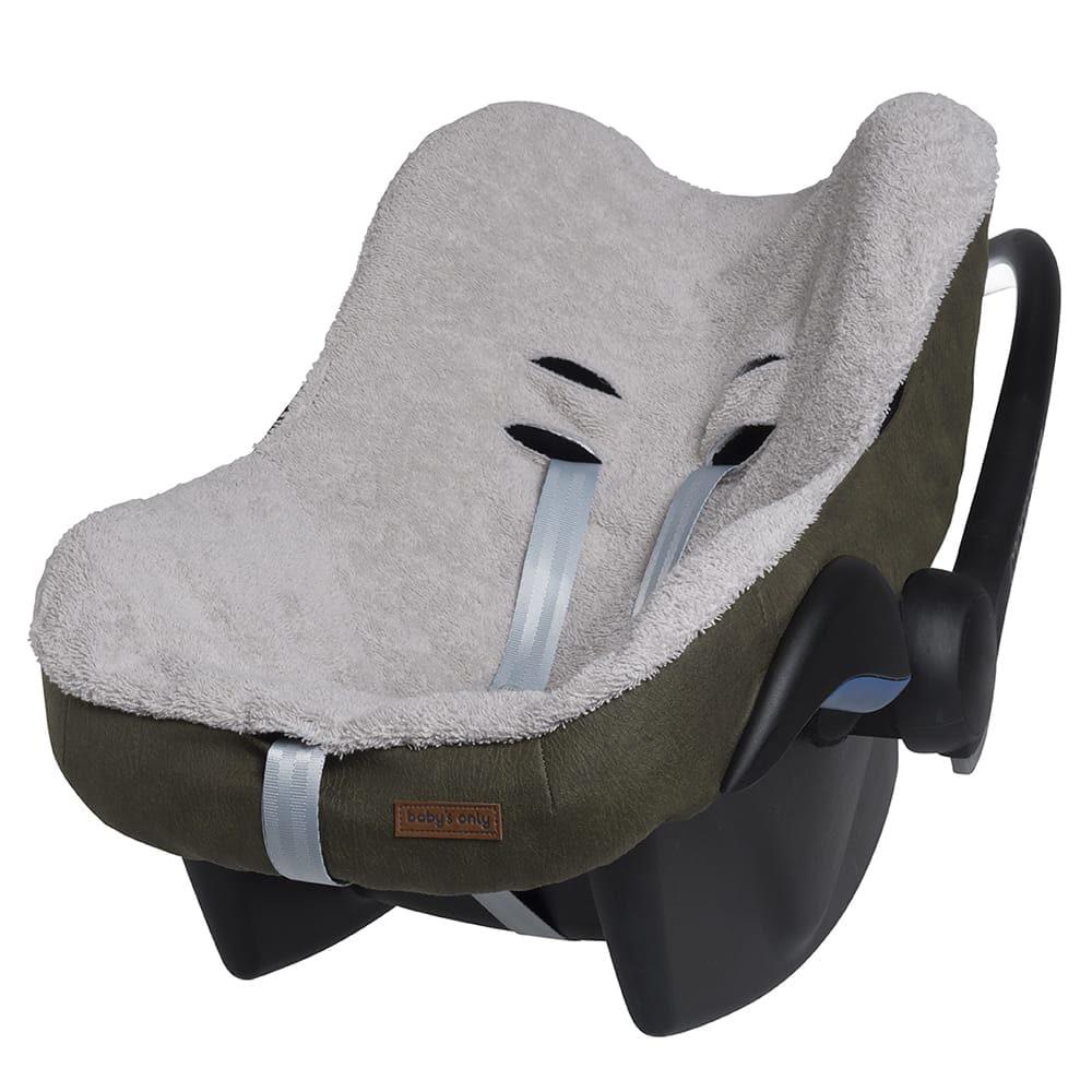 babys only 0225525 hoes maxicosi 0 rock khaki 1