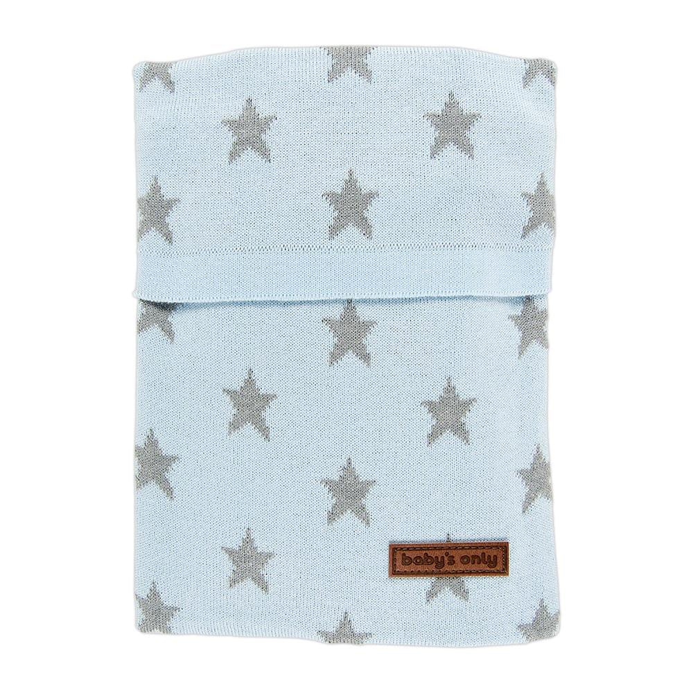 babys only 0916793 hoes zensy kruik star baby blauw grijs