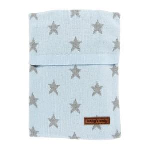 Hoes Zensy kruik Star baby blauw/grijs