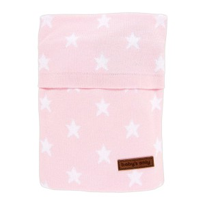 Hoes Zensy kruik Star baby roze/wit