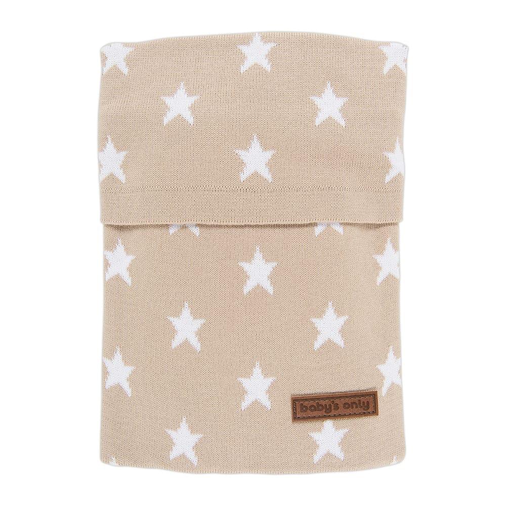 babys only 0916799 hoes zensy kruik star beige wit