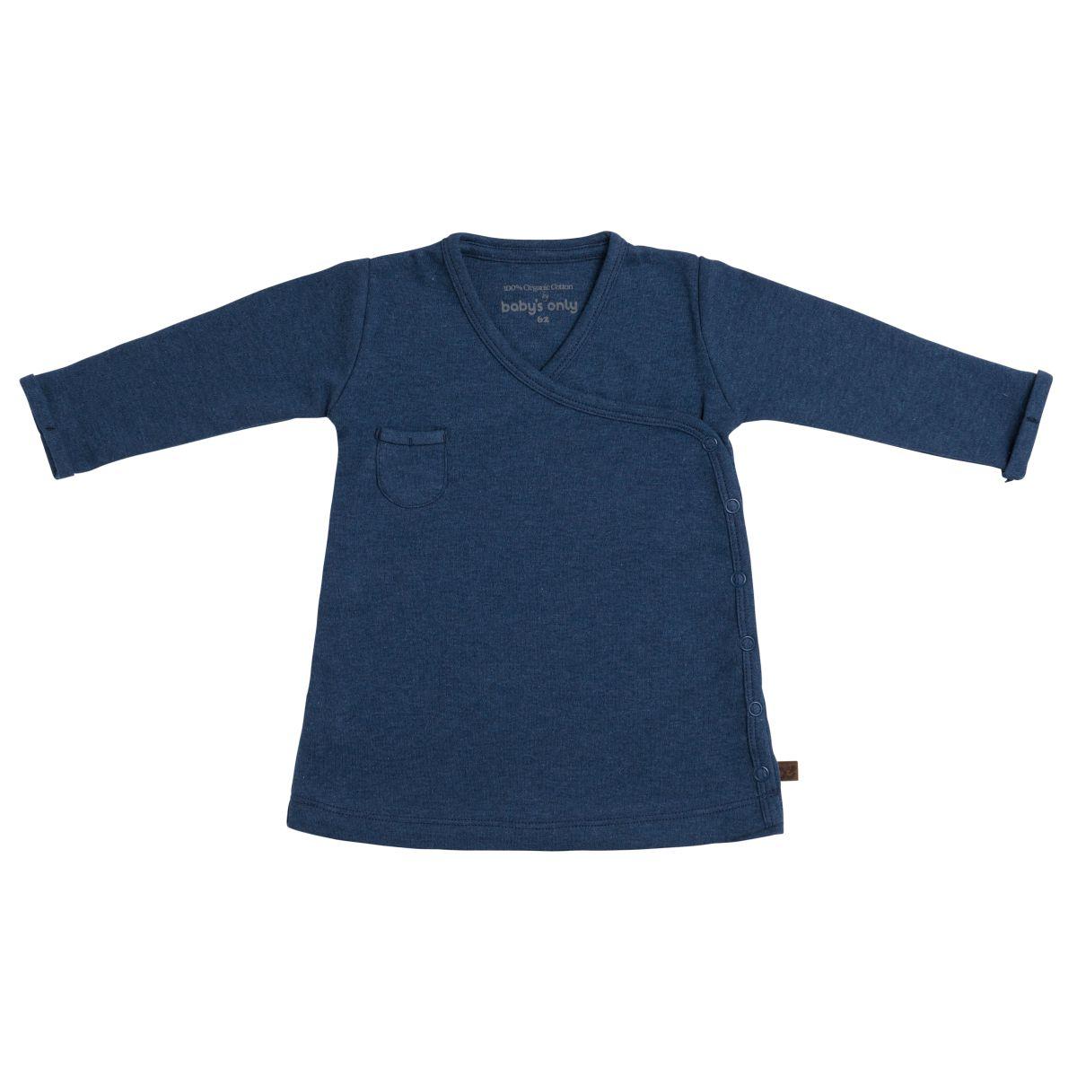babys only 3506228 jurkje melange 62 jeans 1
