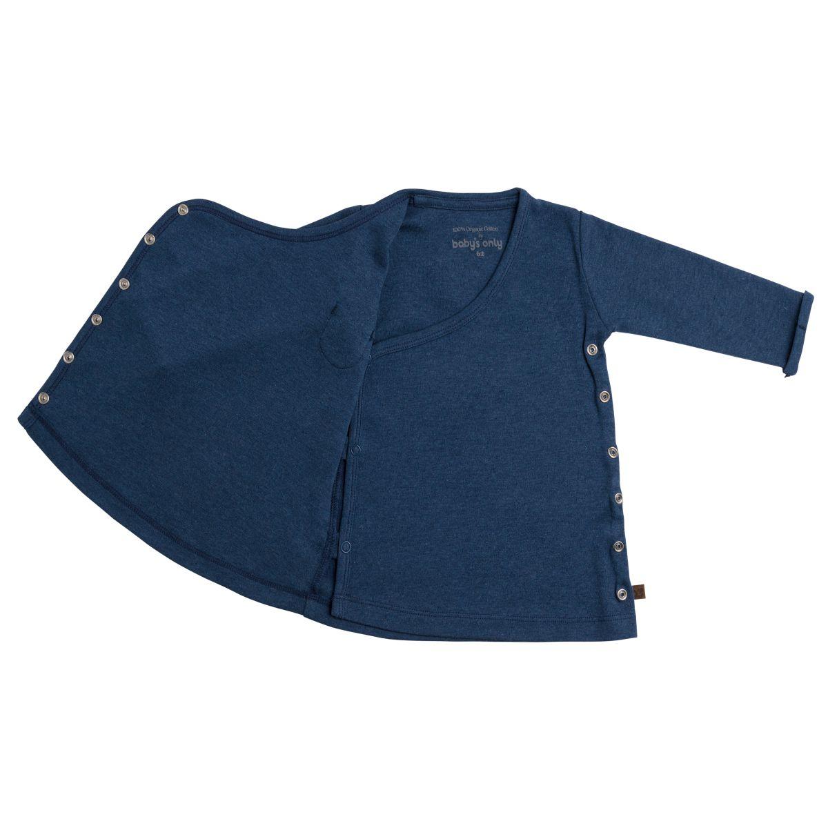 babys only 3506228 jurkje melange 62 jeans 2