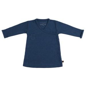 Jurkje Melange jeans - 68