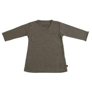 Jurkje Melange khaki - 50