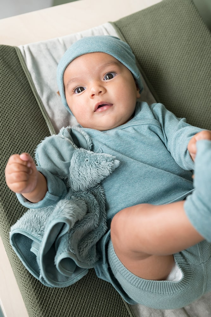 350 babys only jurkje melange 1