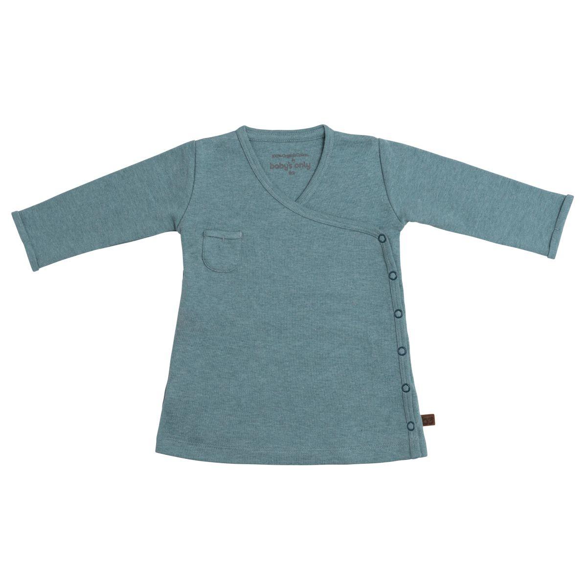 babys only 3506210 jurkje melange 62 stonegreen 1