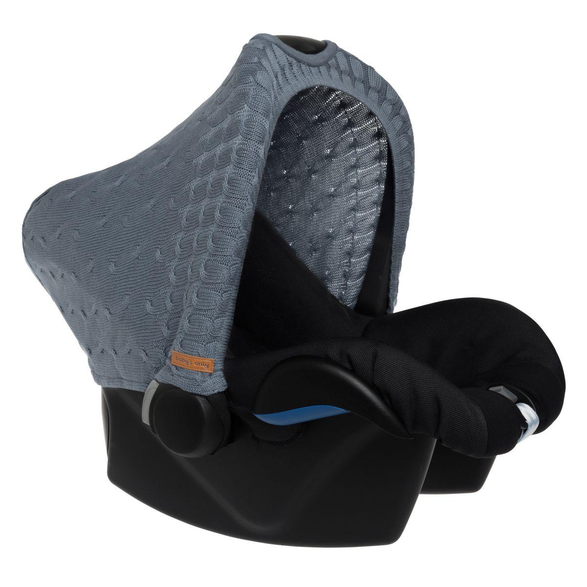 babys only bo013056018 kap maxicosi cable granit 1