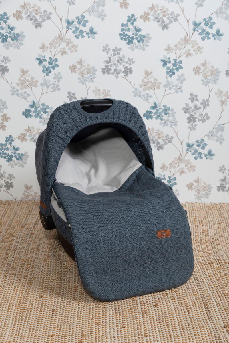 babys only bo013056018 kap maxicosi cable granit 2