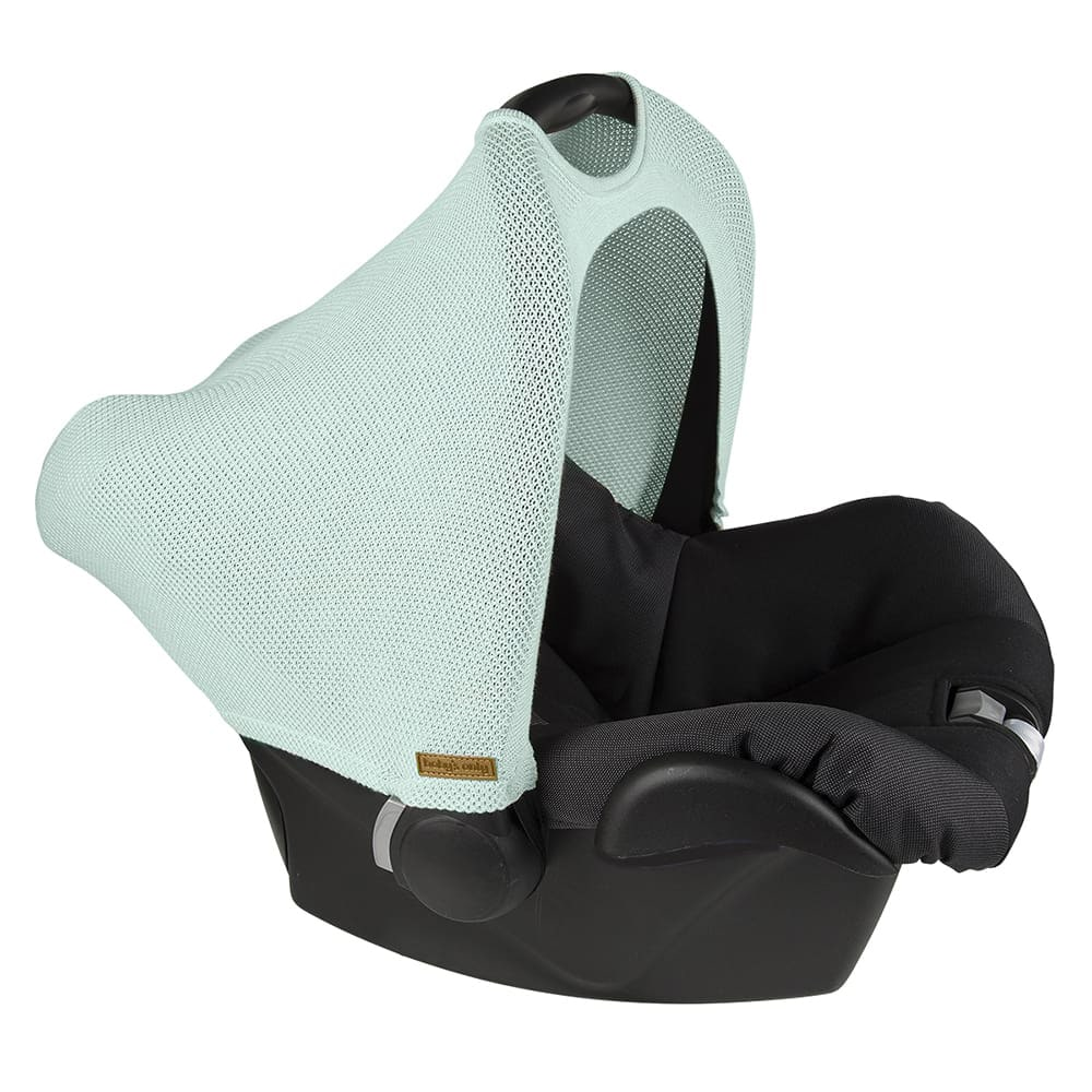 babys only 0205609 zonnekap classic mint
